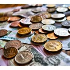 Финансовая помощь музею