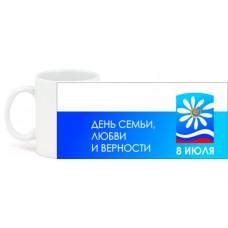 """Кружка """"8 июля"""", Муром"""